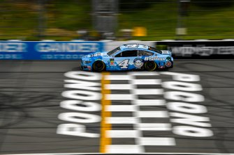 Kevin Harvick, Stewart-Haas Racing, Ford Mustang Busch Light Father's Day