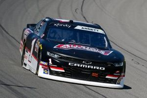 Michael Annett, JR Motorsports, Chevrolet Camaro Chevrolet AllState Parts and Service Group