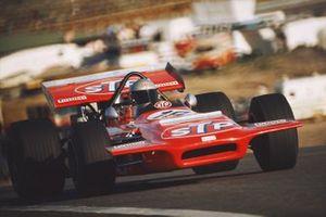 Марио Андретти, March 701 Ford