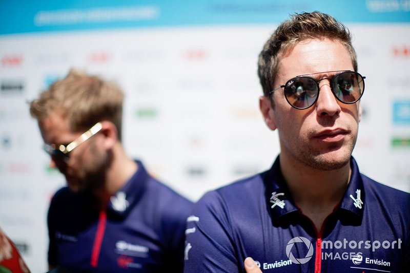 Robin Frijns, Envision Virgin Racing (Por confirmar)