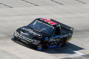 Ben Rhodes, ThorSport Racing, Ford F-150 Carolina Nut