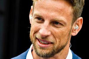 Jenson Button, Sky TV