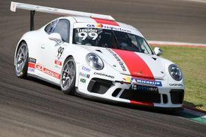 Paul Tresidder, GDL Racing