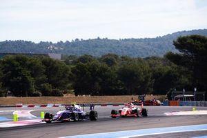 Pedro Piquet, Trident Robert Shwartzman, PREMA Racing