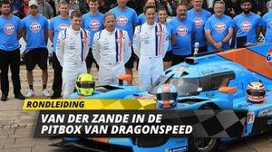Thumbnail Renger van der Zande, DragonSpeed