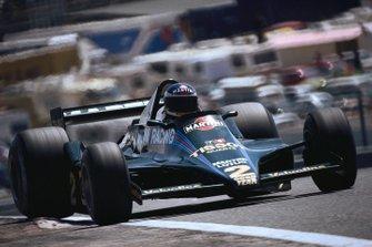 Carlos Reutemann, Lotus 79