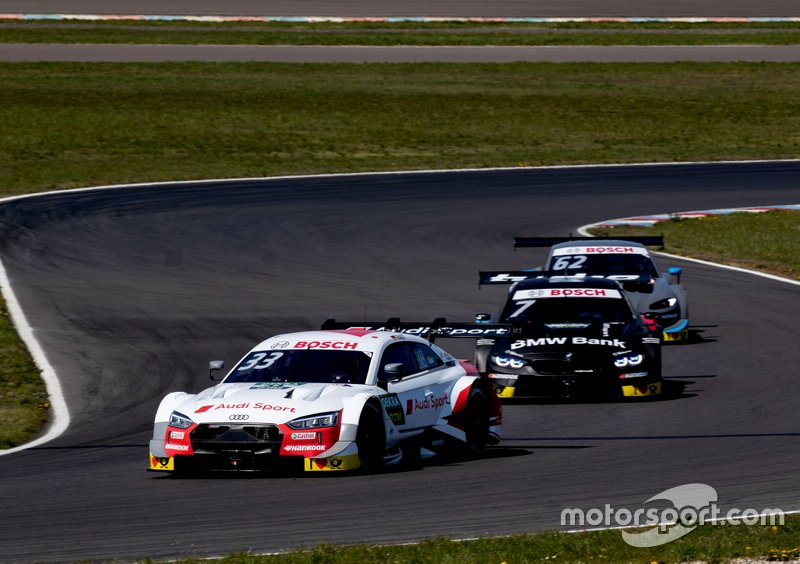 René Rast, Audi Sport Team Rosberg, Audi RS 5 DTM, Bruno Spengler, BMW Team RMG, BMW M4 DTM, Ferdinand Habsburg, R-Motorsport, Aston Martin Vantage AMR
