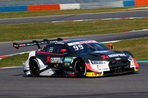 Mike Rockenfeller, Audi Sport Team Phoenix, Audi RS 5 DTM