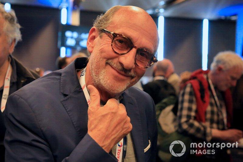 Richard Mille, FIA