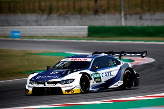 Юель Ерікссон, BMW Team RBM, BMW M4 DTM