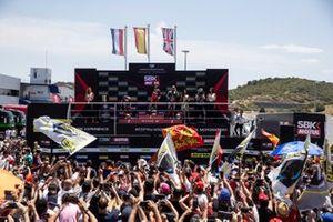 Alvaro Bautista, Aruba.it Racing-Ducati Team fans
