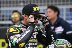 AM Fadly, Kawasaki Racing