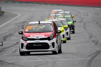 KIA PLATINUM CUP, KPC, Red Bull Ring, Race 1