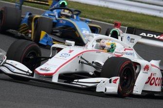Naoki Yamamoto, Dandelion Racing, Kazuya Oshima, Team LeMans