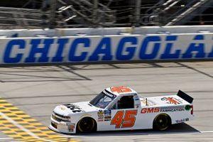 Ross Chastain, Niece Motorsports, Chevrolet Silverado Niece