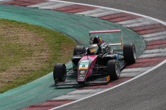 Lucas Roy Allecco, Van Amersfoort Racing BV,Tatuus F.4 T014 Abarth