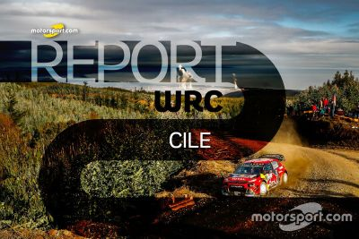 Rally del Cile