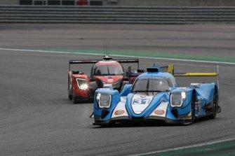 #31 Algarve Pro Racing Oreca 07 Gibson: Tacksung Kim, Henning Enqvist, James French