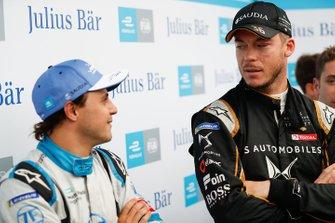 Felipe Massa, Venturi Formula E, Andre Lotterer, DS TECHEETAH