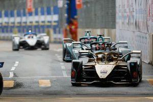 Andre Lotterer, DS TECHEETAH, DS E-Tense FE19 Stoffel Vandoorne, HWA Racelab, VFE-05, Gary Paffett, HWA Racelab, VFE-05