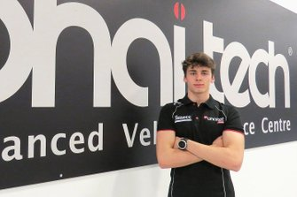 Federico Malvestiti, BhaiTech Racing