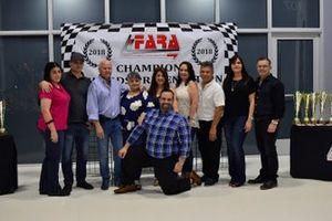 The FARA USA staff