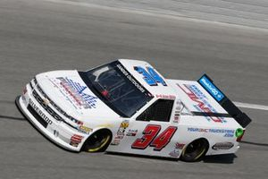 Jason White, Reaume Brothers Racing, Chevrolet Silverado