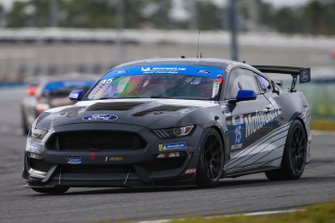 #15 Multimatic Motorsports Ford Mustang GT4, GS: Scott Maxwell, Ty Majeski, Cole Custer
