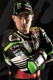 Leon Haslam, Kawasaki Racing Team