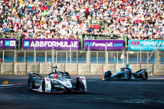 Felipe Nasr, Dragon Racing, Penske EV-3 Gary Paffett, HWA Racelab, VFE-05