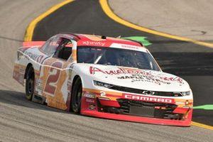 Tyler Reddick, Richard Childress Racing, Chevrolet Camaro Anderson's Maple Syrup