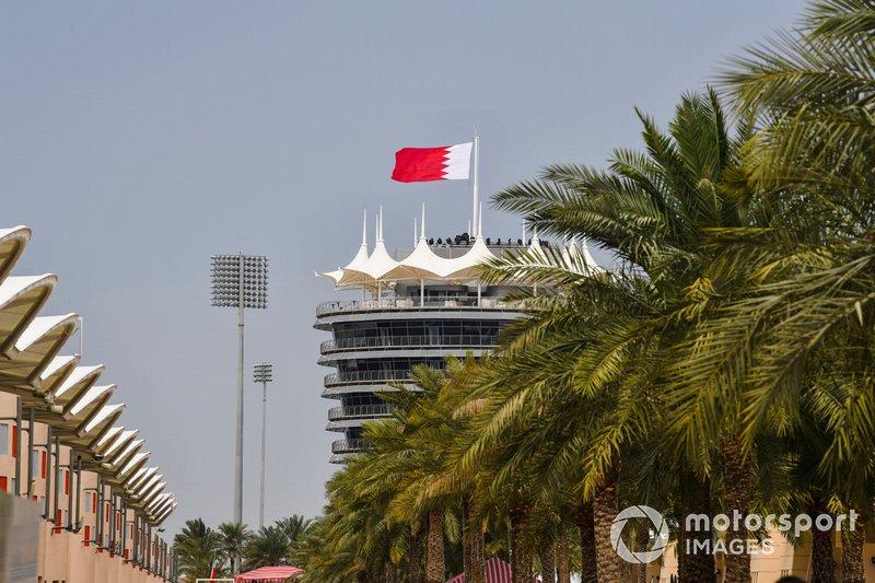 Torre de Bahrein