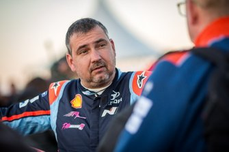 Daniel Elena, Hyundai Motorsport Hyundai i20 Coupe WRC