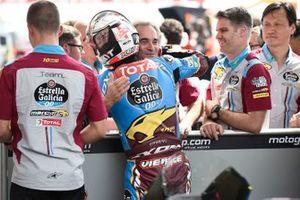 Polesitter Xavi Vierge, Marc VDS Racing