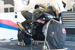 BMW Motorrad WorldSBK Team: Markus Reiterberger