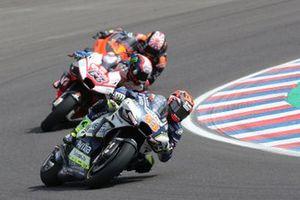 Tito Rabat, Avintia Racing, Francesco Bagnaia, Pramac Racing, Johann Zarco, Red Bull KTM Factory Racing