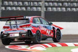 Аугусто Фарфус, BRC Hyundai N LUKOIL Racing Team Hyundai i30 N TCR