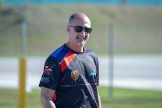 David Tuaty