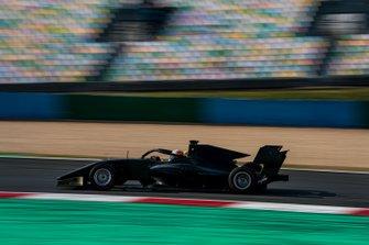Юри Випс, Hitech Grand Prix