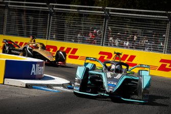 Nelson Piquet Jr., Jaguar Racing, Jaguar I-Type 3 Jean-Eric Vergne, DS TECHEETAH, DS E-Tense FE19