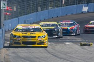 Alon Day, CAAL Racing, Toyota Camry