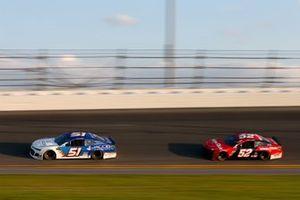 B.J. McLeod, Petty Ware Racing, Chevrolet Camaro JACOB COMPANIES Cody Ware, Rick Ware Racing, Chevrolet Camaro Winn Dixie