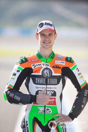 Makar Yurchenko, RBA Racing Team