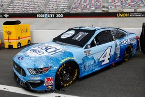 Kevin Harvick, Stewart-Haas Racing, Ford Mustang Busch Light