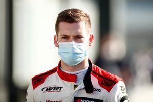 Harrison Newey, Audi Sport Team WRT