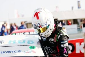 Tom Onslow-Cole, RCIB Insurance Racing avec Team HARD Volkswagen CC
