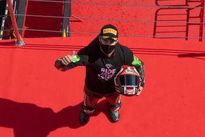 1. Jonathan Rea, Kawasaki Racing Team