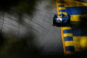 #38 Performance Tech Motorsports ORECA LMP2 07, LMP2: Colin Braun, Matt Bell, James McGuire