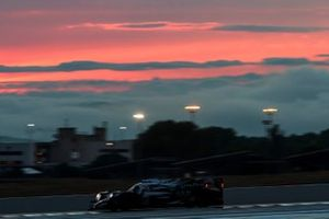 #24 Algarve Pro Racing Oreca 07 - Gibson: Henning Enqvist, Loic Duval, Jon Lancaster