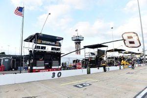 Boxenplatz: Tyler Reddick, Richard Childress Racing